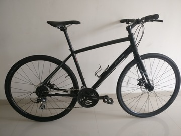 For Sale: Fuji Absolute 1.9 D Glossy Black