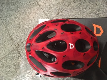 For Sale: Catlike Chupito helmet New Unpacked