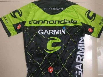 For Sale: cycling jersey set
