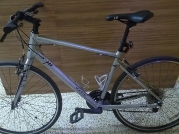 For Sale: Selling Marin Fairfax sc2