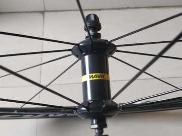 For Sale: Mavic Aksium & Scott Syncros Wheels Sale Post