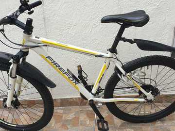 For Sale: MTB Cycle
