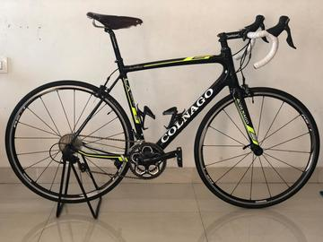 For Sale: COLNAGO CX ZERO Full Carbon 105 complete set BIKE