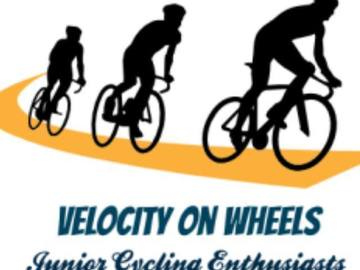 Cycling Group: Velocity On Wheels Junior