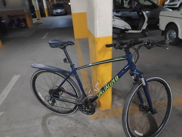 For Sale: Specialized Crosstrail Disc 2018
