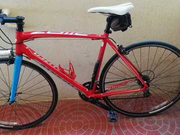 For Sale: Red hot Specialized allez