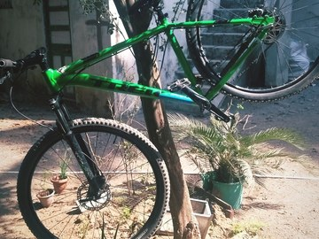 For Sale: Trek marlin 5 pro please check description!!