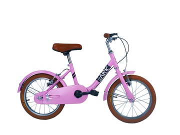 For Sale: BikeArk 16 Inches Kids' Bicycle- Pretty Pink