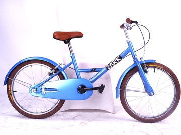 For Sale: BikeArk 20 Inches Kids' Bicycle- Blue/Pink/Yellow/Cyan/Olive