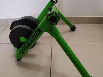 For Sale: Kinetic Road Machine trainer