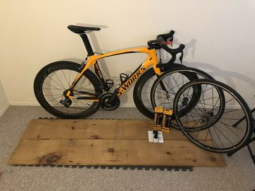 For Sale: Specialized venge S-Works with Shimano Di2 54cm Road Bike