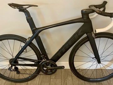 For Sale: Trek Madone 9 with Project One Carbon Road Bike 54cm 2016 mo