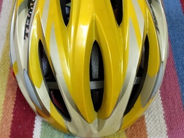 For Sale: Prowell Helmet