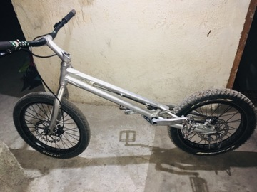 For Sale: Echo trial bike Only Two bikes in India