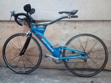 For Sale: Ultegra + Carbon Fiber + Fully Loaded Roadbike