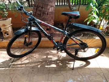 For Sale: Roadeo Fugitive 29""