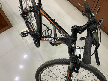 For Sale: Bergamont Helix 2.0 - Less than 200 kms