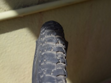 For Sale: Yokostone Tire