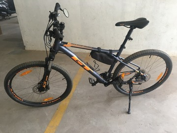 For Sale: GT Avalanche Comp (2018)
