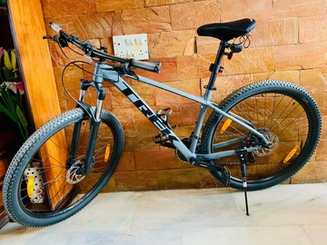 For Sale: Trek Marlin 7, 1.5 month old, like new condition MTB