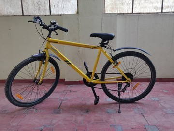 For Sale: Lightly used less than 1 year old Machcity ibike