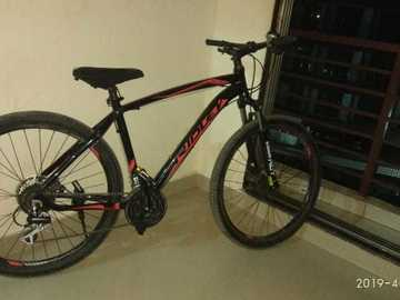 For Sale: Ridley trail fire 1