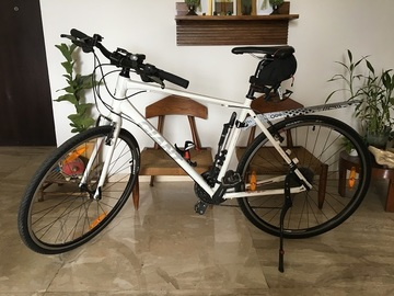For Sale: Giant Escape 1 Hybrid