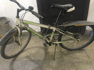 For Sale: Cycle for age 9-14 year
