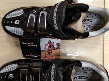 For Sale: Road Bike Shoes