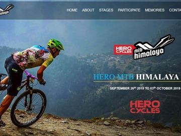 For Sale: Hero MTB Himalaya 2019 Pass for sale.
