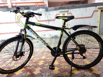 For Sale: Suncross 29T Stratus 21 Speed | Mountain Bike (MTB) |
