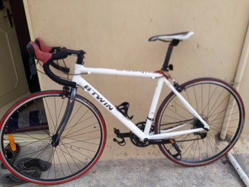 For Rent: Btwin Triban 3 for rent