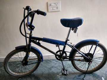 For Sale: BMX Scout cycle