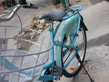 For Sale: ladies cycle