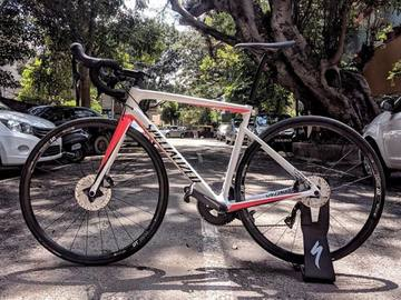 For Sale: Specialized Tarmac SL6 COMP DISC