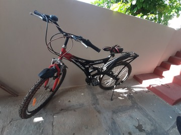 For Sale: Hero DTB 21 Speed Dirt Terrian Bike