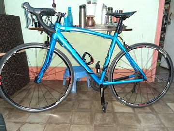 For Sale: Ridley damocles 3