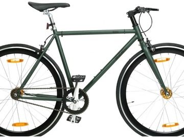 For Sale: Single Speed , Fixie Bicycle for Sale - 2 Nos