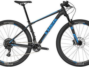 For Sale: Sale of TREK SuperFly 6