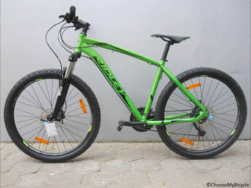 For Sale: Unused Ridley Trailfire 2 (Green)