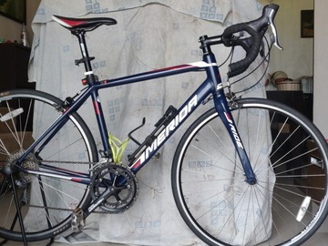 Cycling Content: Merida Ride 88 for sale