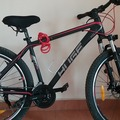 For Sale: Bicycle HUGE brand dual disc