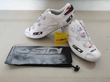 For Sale: Sidi Shot Road Shoes