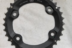 For Sale: 34-24 BE Shimano Chainrings (HG-X Only)