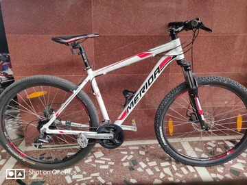 For Sale: MERIDA BIG SEVEN MTB FOR SALE !!