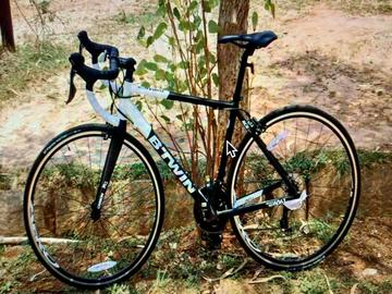 For Sale: Btwin Triban 520 2017