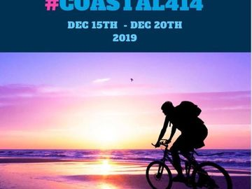 Events: Pune to Goa #coastal414