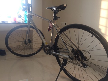For Sale: Trinx Free 2.0 Hybrid