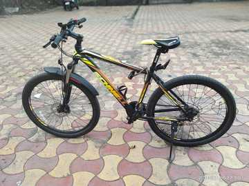 For Sale: Brand new Schnell Bike