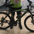 For Sale: Cosmic MTB Shimano equipped